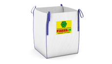 1m³ Big Bag - Groen- en tuinafval