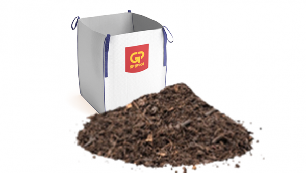 2m³ compost in Bigbag