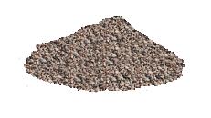 1m³ menggranulaat 0-31,5