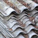 Asbest (houdend) afval