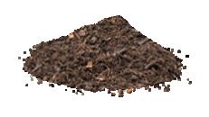 1m³ compost